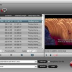 How to Extract SRT Subtitles from Blu-ray disc, BDMV and ISO file?
