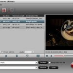 Best HD PVR Software to Re-encode PVR Video to MP4/MKV/AVI