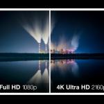 Enable UHD TV to Play 4K Blu-ray/MKV/MP4/AVI