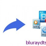 BDMV Converter for Mac- Convert BDMV to AVI, MP4, MOV, etc