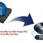 Rip and Convert Commercial Blu-ray disc to Blu-ray ISO Image File