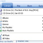 Play DVD on Windows Media Player With Correct Title