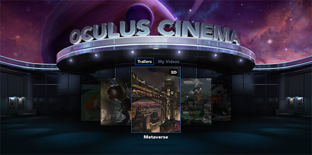 Make 3D Movies for your Samsung Gear VR With Old Movie