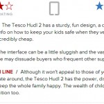 How to Rip DVD to Tesco Hudl 2 for Keeping Kids Quiet on the Trip?