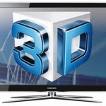 Collect 3D Movies to A Hard Drive for 3D TV