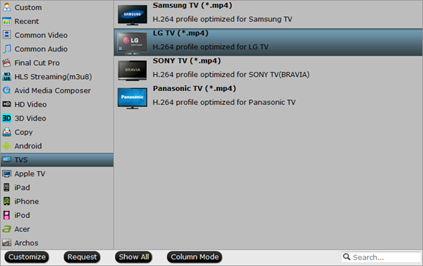 Can't Play MKV on LG TV? Solved!
