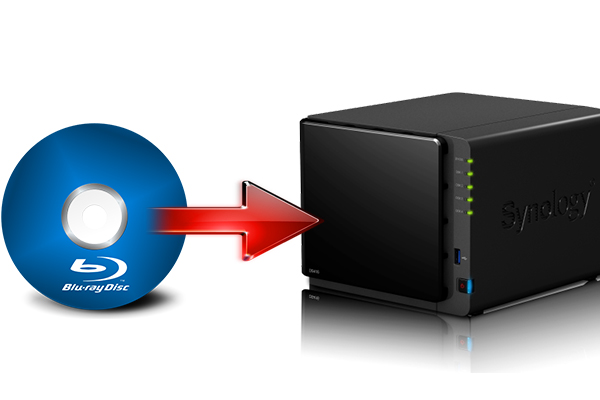 Upload Dvd Movies To Synology Ds416 For Watching At Anywhere Best Video Solution