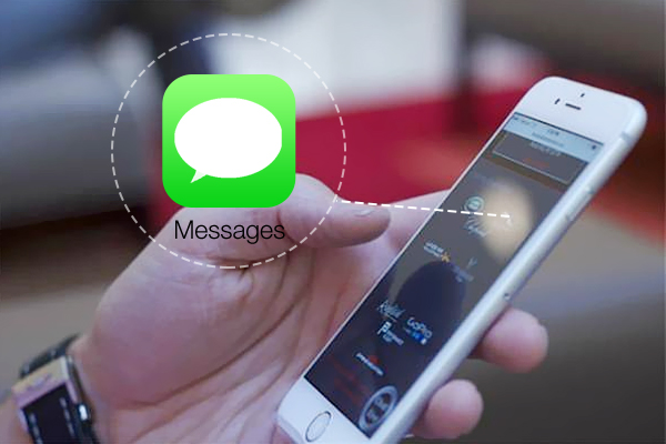 recover message  Get Back Lost Message from iPhone 6 After Factory Settings