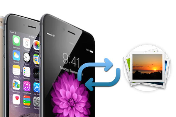 How to Recover Deleted Photo from iPhone 6S/6S plus?