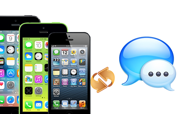 How to Retrieve Lost Text Message of iPhone 5S/5C/5?