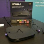 Convert 4K Blu-ray for 4K TV Playback via Roku 4 on Mac