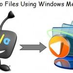 Play TiVo Recordings on Windows Media Player on Windows 10