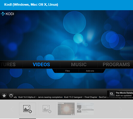 media player for mac os x free download