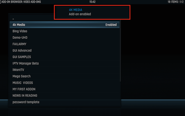 Where Can: Where Can Kodi Be Installed