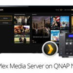 Backup DVD to QNAP TS-x53 for Playback with Plex
