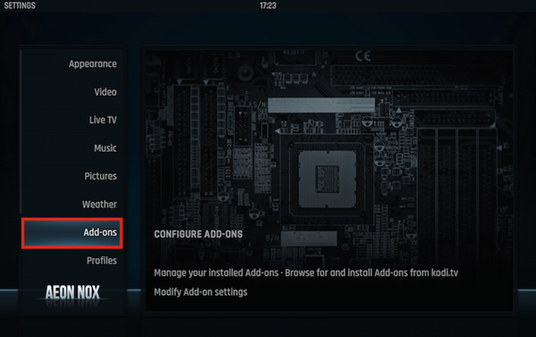 Play 4K on Kodi – Install 4K Media Add-On for Kodi | Love