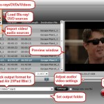 Video Converter Ultimate 4.8.6.6 Retail + Crack
