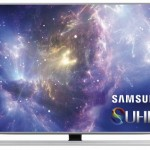 Samsung LED/SUHD TV Supported Video/Audio Formats