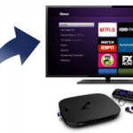 Solutions to Solve Can't Play AVI on Roku 4