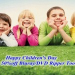 2016 Children'd Day Super Promo with Lowest Priced DVD Ripper