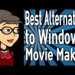 Windows Movie Maker Alternatives and Similar Software