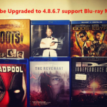 Pavtube Upgraded to 4.8.6.7 support Blu-ray MKB61