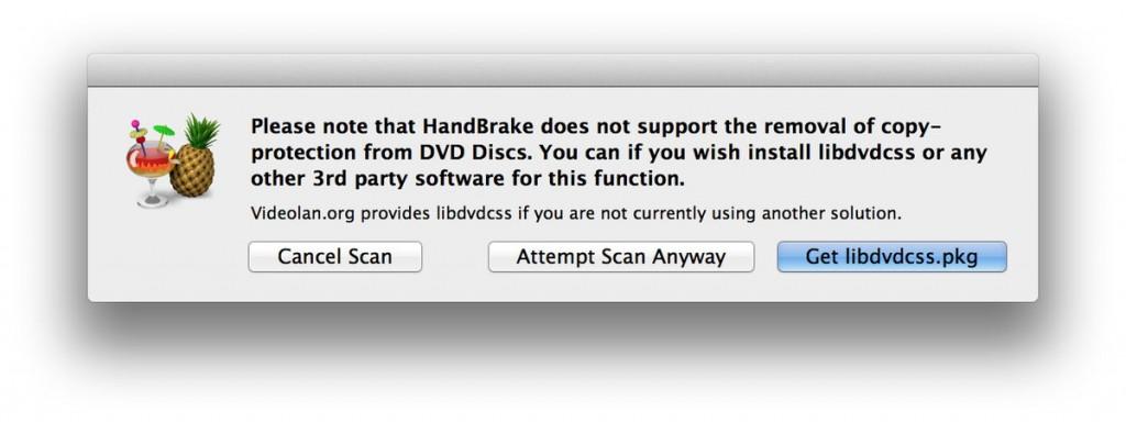 Handbrake 1 0 7 DVD Rip Tutorial on Mac | Love Media Players