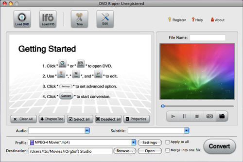 dvd shrink for mac review