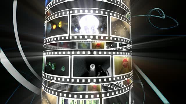 Blu-ray backup