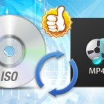 Batch Convert multiple ISO files to MP4 on Windows and Mac