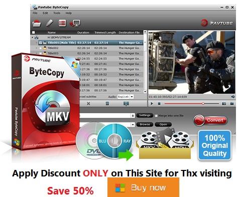 ByteCopy Discount
