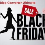 Pavtube Video Converter Ultimate Crazy 50% Deals for Black Friday