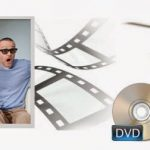Create 3D SBS MP4 video out of 2D/3D DVD Videos