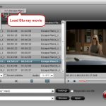 Rip DVD for TV Streaming Without Operating a DVD Player