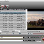 Open, Plays, Convert Video & DVD with Avicodec Alternative on Windows