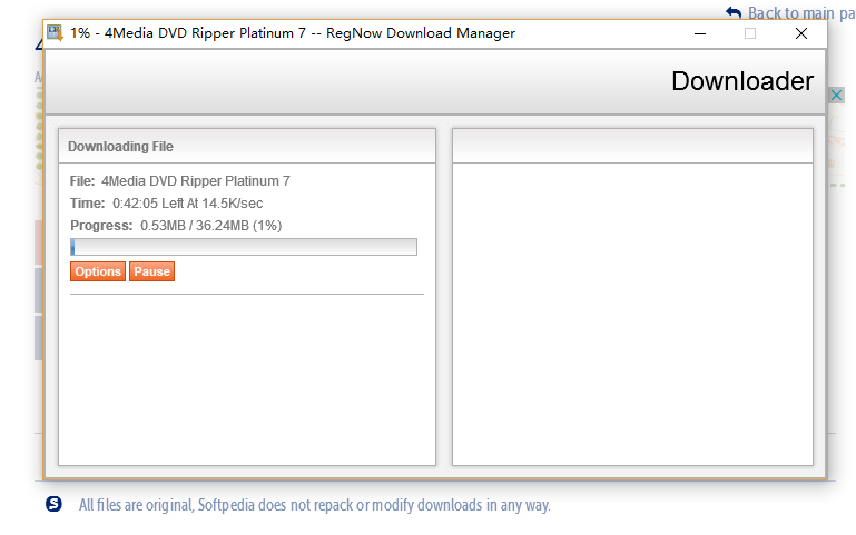 download 4media dvd ripper