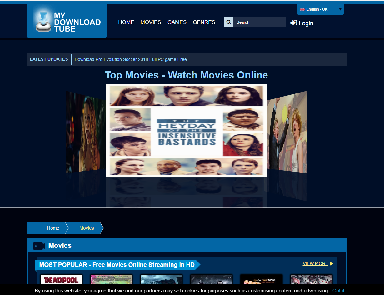 How to download 3d movies for free 2018 november | cyprium news.